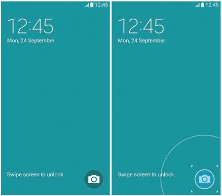 10 Fitur Rahasia Galaxy S5 6