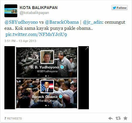 Twitter Sby Jadi Nomor 1 Di Asia