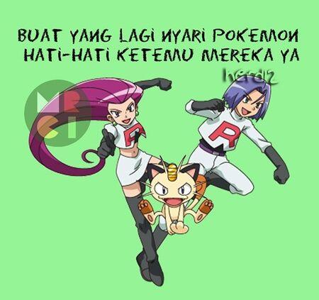 Meme Pokemon Go 28