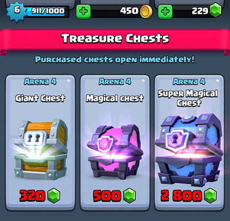 treasure-chests