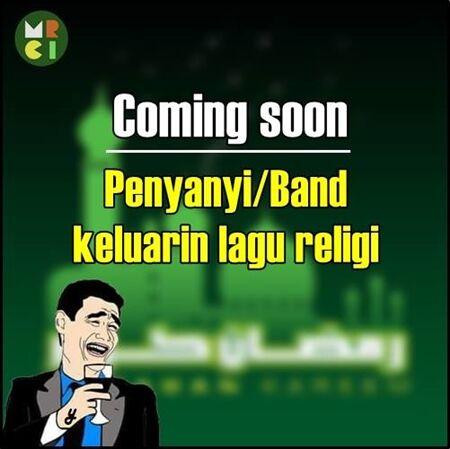 Meme Bulan Ramadhan 16