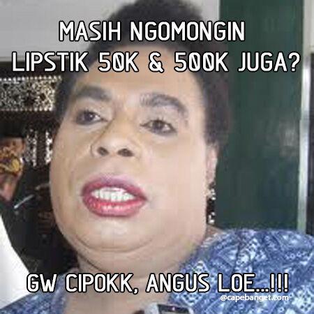 Lipstik 50k Dan 500k 14