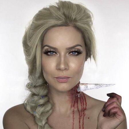 Princess Zombie 5