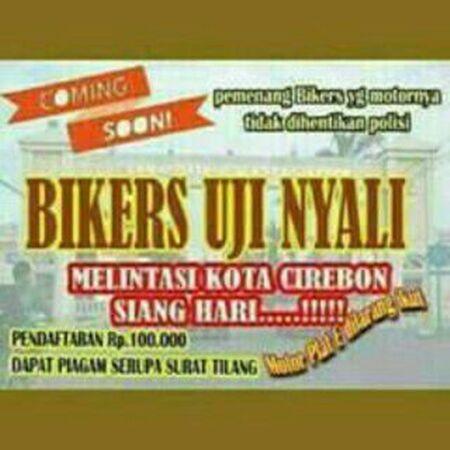 Meme Cirebon Kota Tilang 3