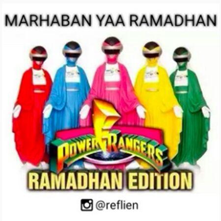 Meme Bulan Ramadhan 10