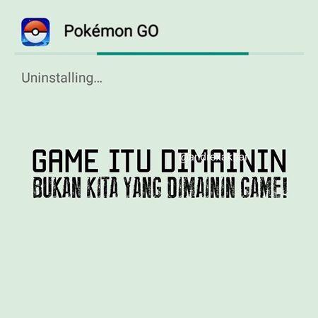 Meme Pokemon Go 10