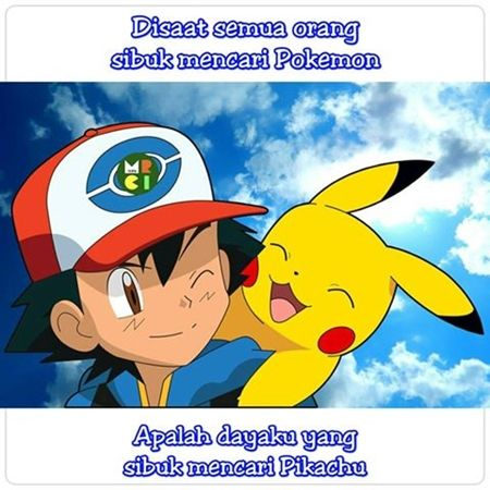 Meme Pokemon Go 19