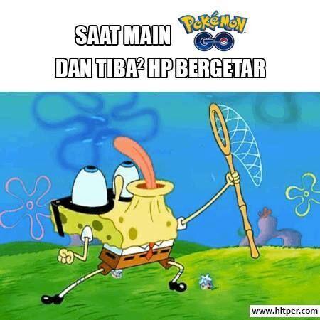Meme Pokemon Go 31
