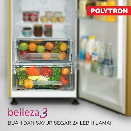 Polytron Belleza 3 5 F6169