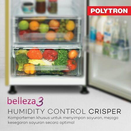 Polytron Belleza 3 6 Bcaa2