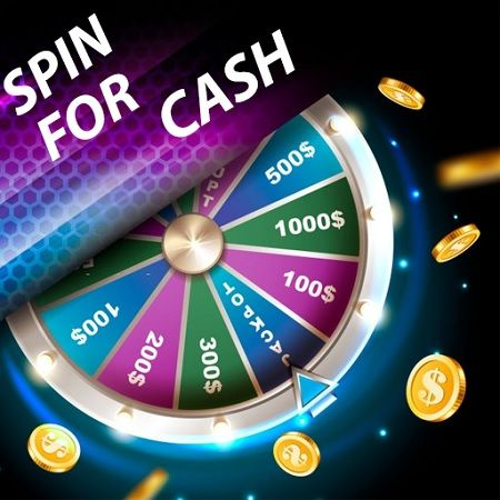 Spin For Cash 1 497c7