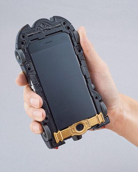 Keren Case Iphone 6 Berbentuk Batmobile Milik Batman 2