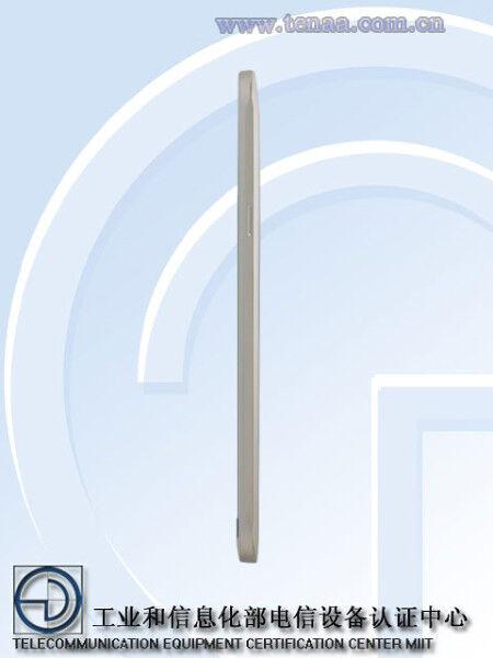 Samsung Galaxy A8 Tenaa Certification 2