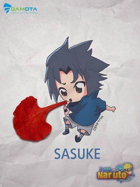Karakter Naruto Unik 2