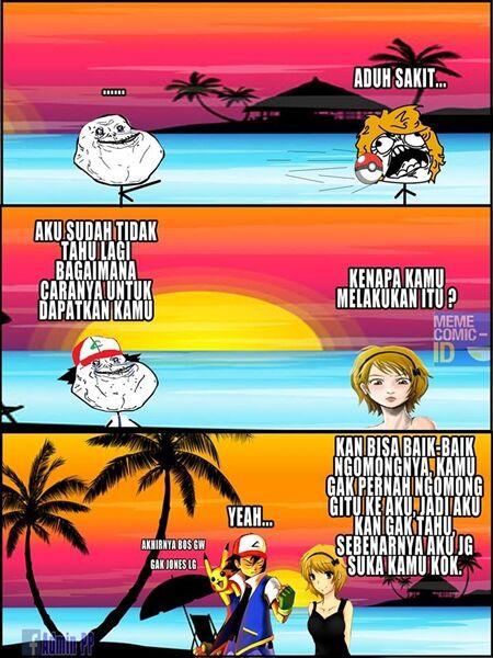 Meme Pokemon Go 18