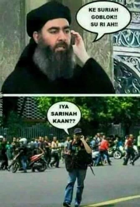 Meme Bom Sarinah 15