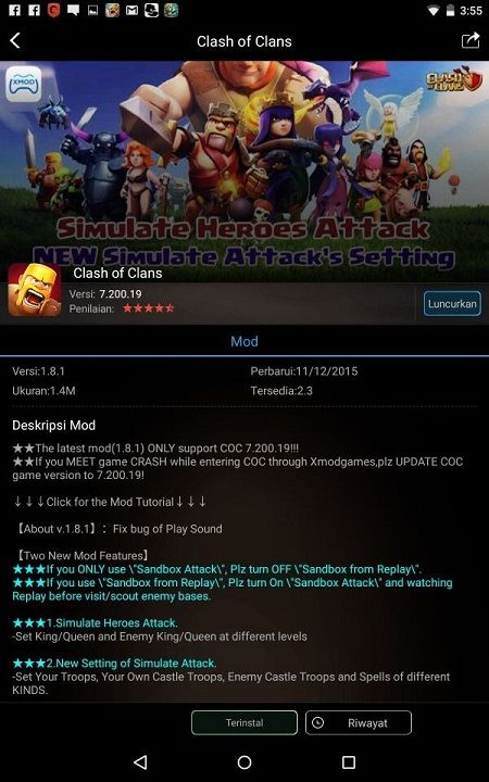 Xmodgames Bahasa Indonesia 1