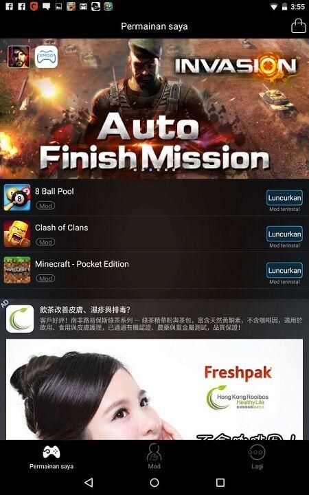 Xmodgames Bahasa Indonesia 2
