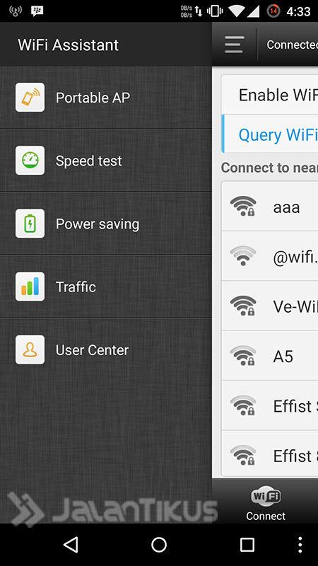 Wifi Master 1