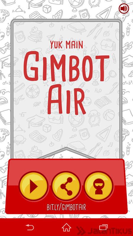 Gimbot Air 1