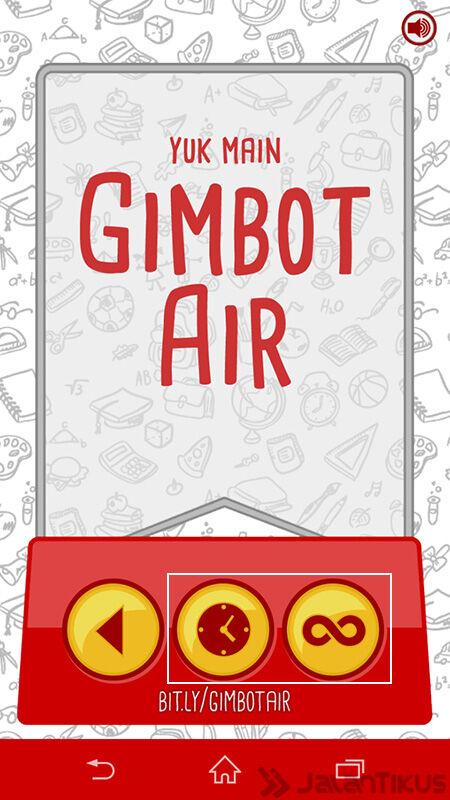 Gimbot Air 2