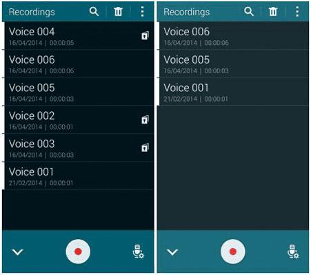 10 Fitur Rahasia Galaxy S5 4