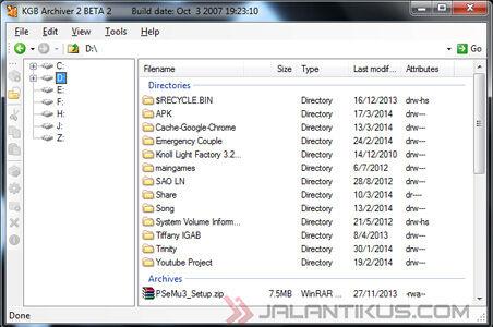 Cara Kompres File 1gb Jadi 1mb 2