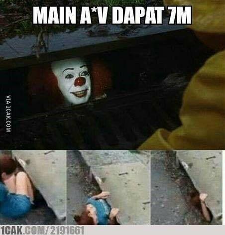 Meme Main Aov Dapat 7 Miliar 1