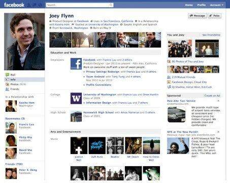 Profil Facebook 14264
