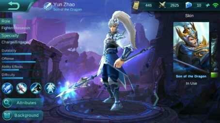 Yun Zhao