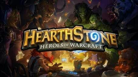 Hearthstone Heroes of Warcraft