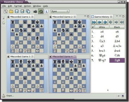 Game Catur Offline Pc 5e37f