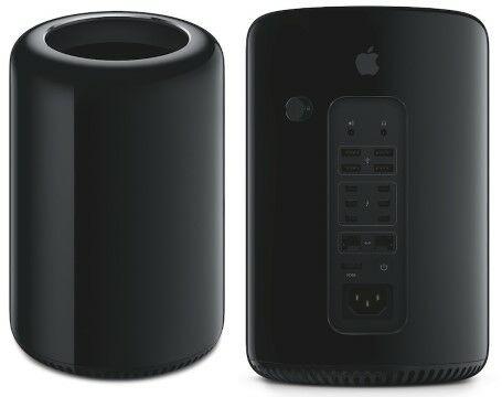Mac Pro B4a66
