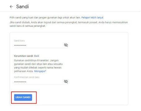 Cara Ubah Password Gmail 03e9d