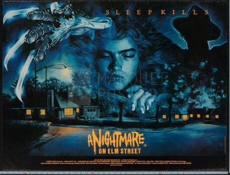 A Nightmare On Elm Street 98b57