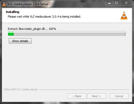 Vlc Media Player 4 42d08