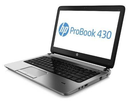 HP ProBook 430 G3 Custom Abeb0
