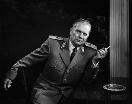 Josip Broz Tito C2a91