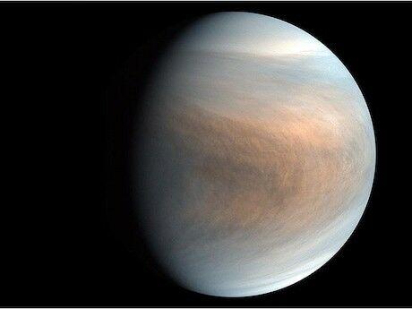 Suara Misterius Di Venus 2ef97