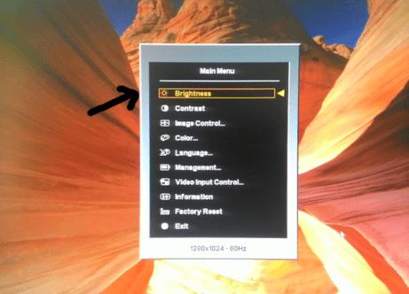Cara Mudah Mengatur Kecerahan Layar Pc Dan Laptop Windows 7 8 Dan 10