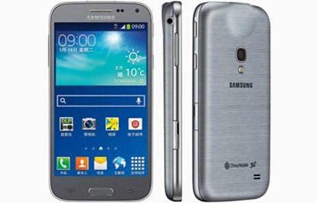 Galaxy Beam 2 Smarpthone Android Dengan Proyektor Terbaru