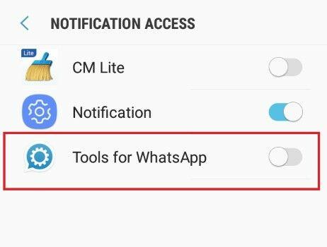 Cara Mematikan Panggilan Whatsapp Ab112