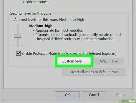 Cara Mengaktifkan Javascript Di Internet Explorer F3f9e