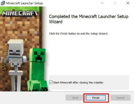 Install Game Minecraft Cb8a9