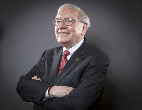 Warren Buffett F28f3