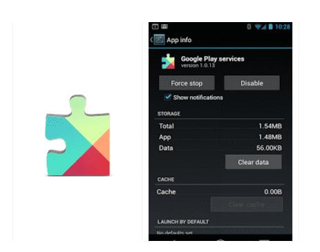 Play Service Google
