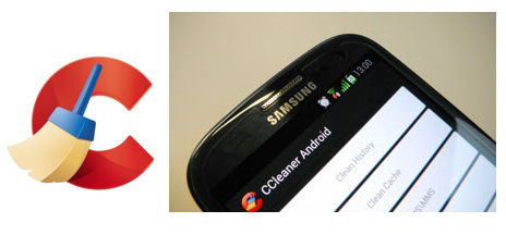 CCleaner For Android Teaser