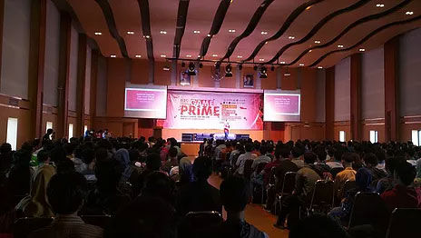 Game Prime Jkt