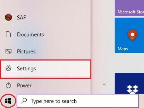 Cara Hapus Password Windows 10 47c96