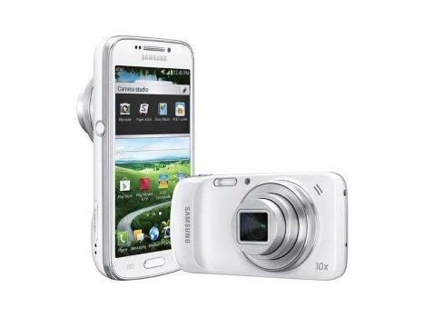 Samsung Galaxy Zoom Custom Ed077